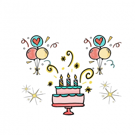 Urodziny!